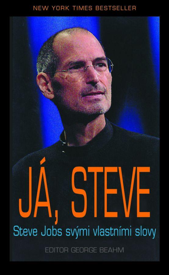 Já, Steve George Beahm Steve Jobs