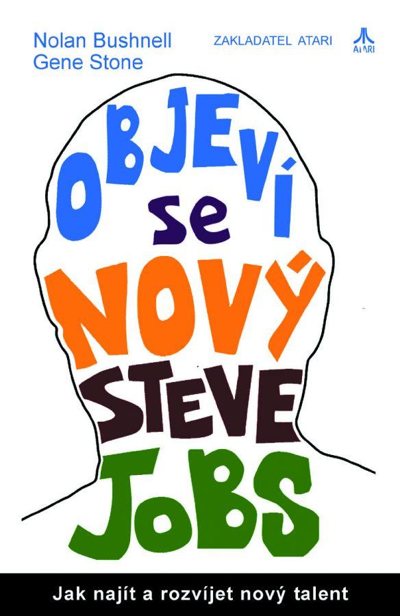 Objeví se nový Steve Jobs? Nolan Bushnell